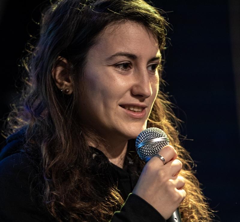 Lana Lisjak